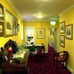 Hotel ABBEY LODGE B&B: