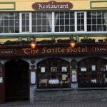 Hotel THE FAILTE KILLARNEY: