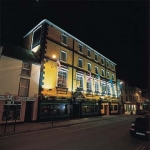 Hotel BEST WESTERN EVISTON HOUSE: