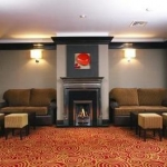 Hotel THE MCWILLIAM PARK HOTEL: 