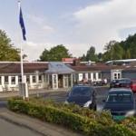 Hotel BEST WESTERN KOLDING CITY: