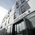 Hotel FIRST HOTEL KOLDING:
