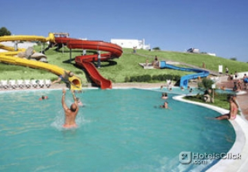 Mitsis hotels norida beach kos greece book special for Club piscine pool heater