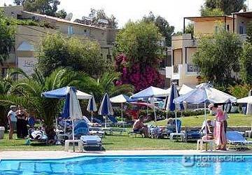 Sterne Hotel Corissia Beach Kreta