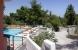 Terraza: Hotel KASSANDRA BAY Zona: Kriopigi Grecia