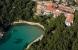 Hotellage: VALAMAR KORALJ ROMANTIC HOTEL Bezirk: Krk Island - Kvarner Kroatien