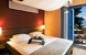 Schlafzimmer: VALAMAR KORALJ ROMANTIC HOTEL Bezirk: Krk Island - Kvarner Kroatien