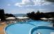 Swimming Pool: VALAMAR KORALJ ROMANTIC HOTEL Bezirk: Krk Island - Kvarner Kroatien