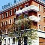 Hotel GRAND HOTEL DEL PARCO: