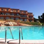 Hotel CLUB TORRE VELLA: