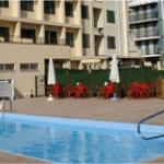 Hotel MEDES II: