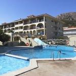 Hotel JARDINS DEL MAR: