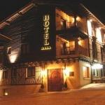 Hotel SPA VILLA DE MOGARRAZ: