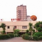 Hotel AVENIDA: