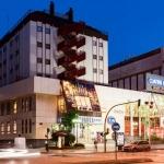 Hotel TRYP CORUNA :