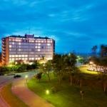 Hotel EUROSTARS CIUDAD DE LA CORUNA: