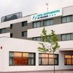 Hotel APARTOTEL EUROSTARS AS GALERAS: