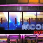 Hotel MOON: 