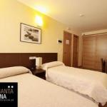 Hotel SANTA CATALINA: