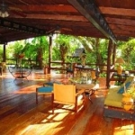 Hotel CHACHAGUA RAINFOREST HOTEL & HACIENDA: