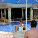 Hotel VOLCANO LODGE & GARDENS:
