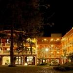 Hotel GRAN HOTEL BALNEARIO BLANCAFORT: