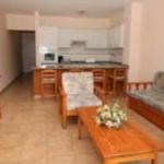 Hotel APARTAMENTOS JARDIN DEL CONDE: