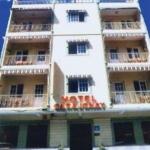 Hotel GARAJONAY: