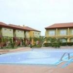 Hotel RESIDENCIAL EL LLANO: