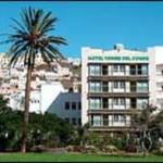 Hotel TORRE DEL CONDE: