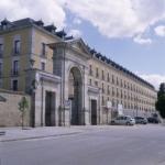Hotel PARADOR DE LA GRANJA: