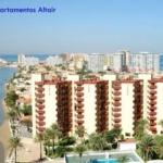Hotel  ALTAIR: