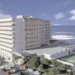 Hotel ENTREMARES BIOBALNEARIO MARINO: