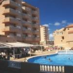 Hotel LA MIRAGE: