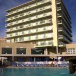 Hotel LAS GAVIOTAS: