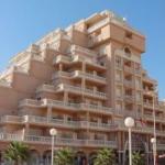Hotel LOS DELFINES:
