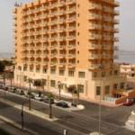 Hotel MANGALAN: