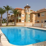 Hotel VILLAS DE FRENTE MARINO: