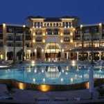 Hotel INTERCONTINENTAL MAR MENOR GOLF RESORT AND SPA: