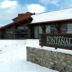 Hotel FONTANALS GOLF: