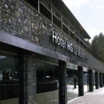 Hotel HG LA MOLINA: 