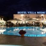 Hotel VILLA MEDICI: