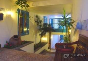 Photo from hotel D Anggerek Serviced Apartment Bandar Seri Begawan Hotel
