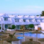 Hotel APARTAMENTOS CINCO PLAZAS:
