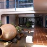 Hotel APARTAMENTOS COSTA VOLCAN: