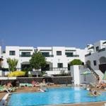 Hotel APARTHOTEL GUINATE: