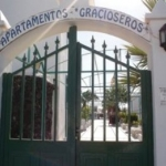 Hotel LOS GRACIOSEROS: