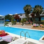 Hotel LOS TULIPANES: