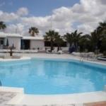 Hotel APARTAMENTOS PANORAMA: