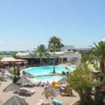 Hotel APARTAMENTOS CLUB SIROCO - FORTUNA: